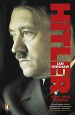 Hitler - Ian Kershaw (ISBN 9780140272390)