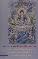 Prinses Miaoshan