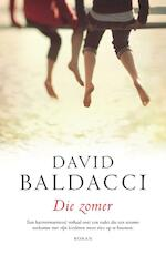 Die zomer - David Baldacci (ISBN 9789022999479)