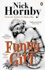 Funny Girl - Nick Hornby (ISBN 9780241965221)
