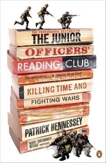 Junior Officers' Reading Club - Patrick Hennessey (ISBN 9780141039268)