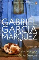 Of love and other demons - Gabriel Garcia Marquez (ISBN 9780141032542)