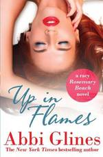 Up in Flames - Abbi Glines (ISBN 9781471144714)