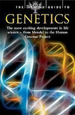 Genetics - Britannica (ISBN 9781845299446)