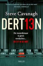 Dertien - Steve Cavanagh (ISBN 9789024583676)