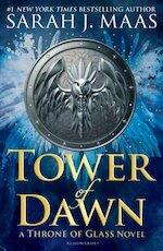 Tower of Dawn - Sarah J Maas (ISBN 9781408887974)