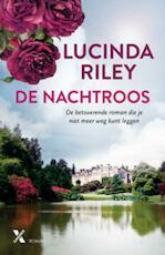 De nachtroos - Lucinda Riley (ISBN 9789401609968)