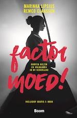 Factor MOED - Marinka Lipsius (ISBN 9789058756275)