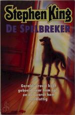 De spelbreker - Stephen King, Lucien Duzee (ISBN 9789024512393)