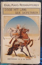 Door het land der Skipetaren - Karl May, Fie Zegerius, F.C. de Rooy