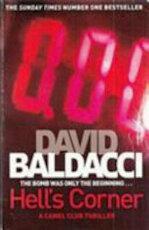 Hell's Corner - David Baldacci (ISBN 9781509808489)