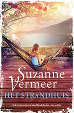 Het strandhuis - Suzanne Vermeer (ISBN 9789400510074)