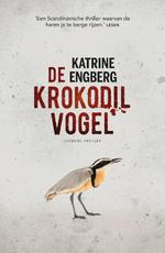 De krokodilvogel - Katrine Engberg (ISBN 9789400509863)