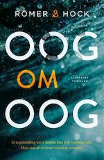 Oog om oog - Peter Römer, Annet Hock (ISBN 9789400510005)