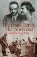 The Frank Family that Survived - Gordon F. Sander (ISBN 9780099443292)