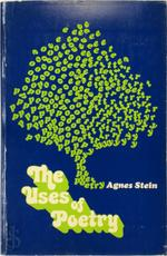 The Uses of Poetry - Agnes Stein (ISBN 9780030125966)