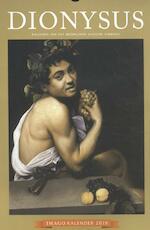 Dionysus - Elly Jans, Charles Hupperts, Riemer Van der Veen (ISBN 9789082714227)