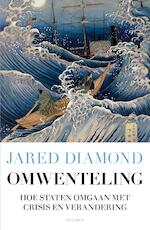 Omwenteling - Jared Diamond (ISBN 9789000338825)