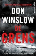 De grens - Don Winslow (ISBN 9789402757811)