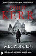 Metropolis - Philip Kerr (ISBN 9789022586143)