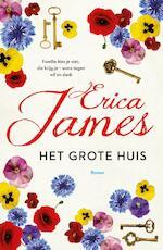 Het grote huis - Erica James (ISBN 9789026146947)