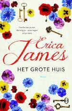 Het grote huis - Erica James (ISBN 9789026146954)