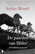 De paarden van Hitler - Arthur Brand (ISBN 9789402312515)