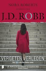 Vergeten verleden - J.D. Robb (ISBN 9789402312812)