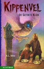 De getikte klok - R.L. Stine, Herman Tulp, Wil Homan (ISBN 9789020623321)