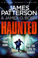 Haunted - James Patterson (ISBN 9781780895260)