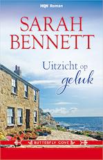 Uitzicht op geluk - Sarah Bennett (ISBN 9789402538779)