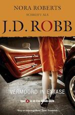 Vermoord in extase - J.D. Robb (ISBN 9789022587010)