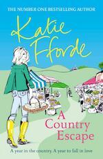 A Country Escape - Katie Fforde (ISBN 9780099579441)