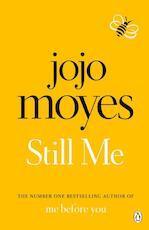 Still Me - Jojo Moyes (ISBN 9781405924221)