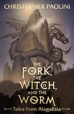 Fork, the Witch, and the Worm - Christopher Paolini (ISBN 9780241392362)