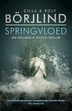 Springvloed - Cilla Börjlind, Cilla En Rolf Börjlind, Rolf Börjlind (ISBN 9789400511200)