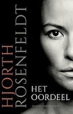 Het oordeel - Hjorth Rosenfeldt (ISBN 9789403147109)