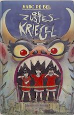 De zusjes Kriegel - Marc De Bel, Jan Bosschaert (ISBN 9789076827018)