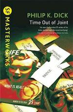Time Out of Joint - Philip K Dick (ISBN 9780575074583)