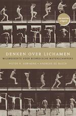 Denken over lichamen (herwerking) - Pieter R. Adriaens, Pieter Adriaens, Andreas De Block (ISBN 9789463371797)