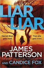 Liar Liar - James Patterson (ISBN 9781787460737)