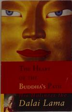 The Heart of the Buddha's Path - Dalai Lama (ISBN 9780007899111)