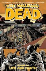 The Walking Dead 24 - Robert Kirkman (ISBN 9781632154026)