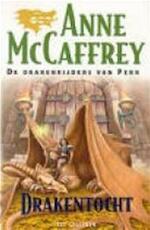 Draketocht - Anne Maccaffrey, Karin Langeveld (ISBN 9789022512425)