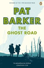 The Ghost Road - Pat Barker (ISBN 9780241972427)