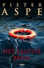 Het laatste bevel - Pieter Aspe (ISBN 9789022328255)
