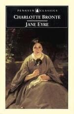Jane Eyre - Charlotte Bronte (ISBN 9780140434002)