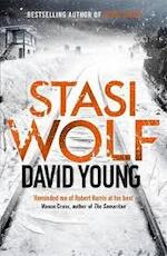 Stasi Wolf - David Young (ISBN 9781785760686)
