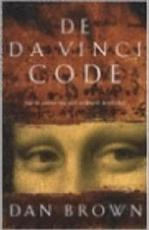 De Da Vinci Code - Dan Brown (ISBN 9789051088472)