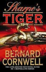 Sharpe's Tiger - Bernard Cornwell